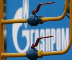 """""""Газпром"""" требует от Украины $11 млрд"""