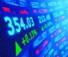 Фондовый рынок восстановился на 20 процентов