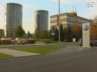 Volkswagen потратит 50 млрд евро на модернизацию