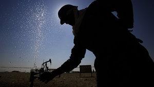 Нефть дорожает на фоне ожиданий встречи ОПЕК+