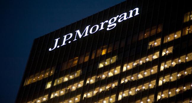 JPMorgan заплатит $200 млн штрафа за трудоустройство детей китайских чиновников