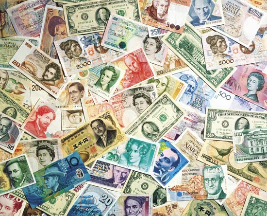 Лидеры стран G20 воздержатся от конкуретной девальвации валют