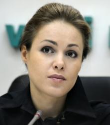 Королевская предлагает расследовать механизмы возмещения НДС