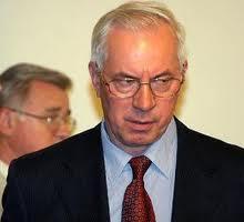 Уйдет ли Азаров в принудительную отставку?