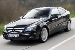 Mercedes-Benz ринулся в погоню