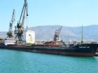В Черном море затонуло судно с украинцами на борту