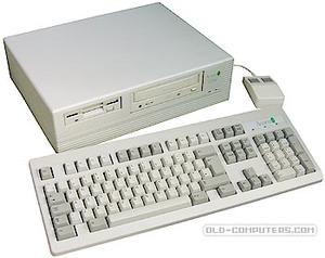 Какие советы давали покупателям компьютера в 1995-м?
