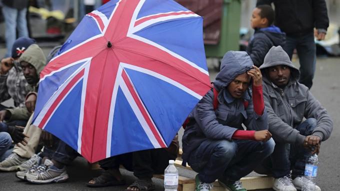 Британия нуждается в квалифицированных мигрантах