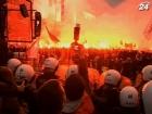 День независимости Польши вылился в масштабные стычки