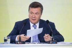 Янукович проведет еще 14 реформ
