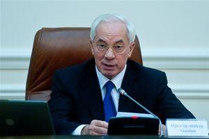 Азаров закроет доступ в лес