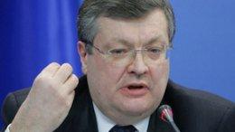 Интеграция Украины в ЕС не будет реализовываться за счет отношений с Россией