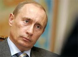 Путин угрожает Украине