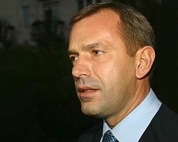 А.Клюев обсудит в Москве пересмотр формулы цены на импортированный из России газ
