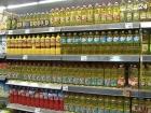 Украина стала экспортировать меньше подсолнечного масла