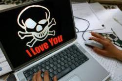 Пять советов по защите компьютера от вирусов