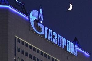 «Газпром» мешает Фирташу получить реверсный газ