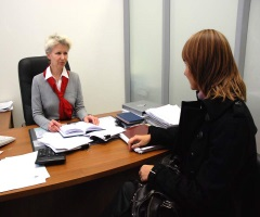 Крыму требуются банковские работники