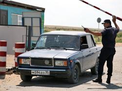 Россия, Белоруссия и Казахстан стерли границы