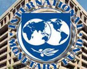 "Кредиты МВФ спасут ""Стабильность и Покращення"" Азарова?"