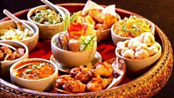 Как оставаться на уровне мировых тенденций, используя китайскую еду