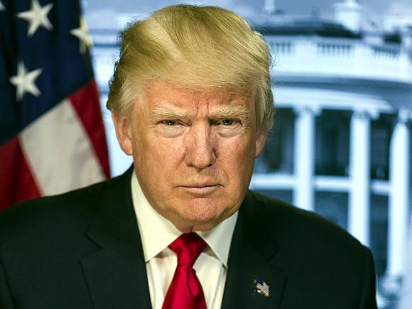 Трамп подписал указ о поддержке отечественных товаров и работников