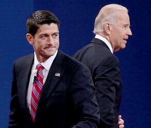 Выборы в США: в дебатах вновь победил республиканец