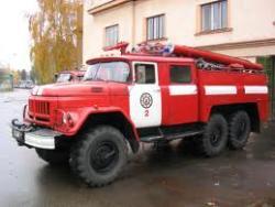 Янукович послал пожарных за взятками
