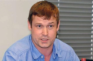 Украину накажут за арест российского оппозиционера