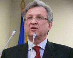 Ф.Ярошенко: Инфляция в Украине в 2011 г. составит 8,9%