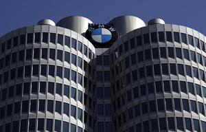 BMW подозревается в нарушении антимонопольных правил ЕС