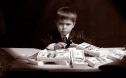 Детские вопросы о деньгах и как на них отвечать