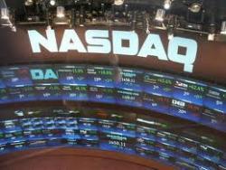 NASDAQ  атакован