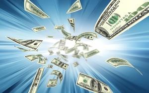 Иллюзорность денег, счетчики банкнот и необитаемый остров