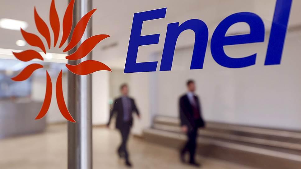 Enel отчиталась о прибыли