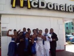 Теперь свадьбу можно отметить в McDonald's