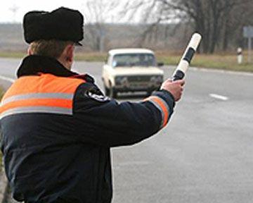 Градация штрафов за нарушение ПДД в зависимости от транспортного средства