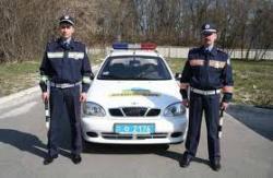 ГАИ просит киевских водителей завтра держаться подальше от центра города