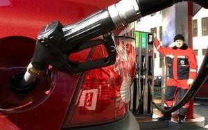 Украине предрекают проблемы с поставками бензина