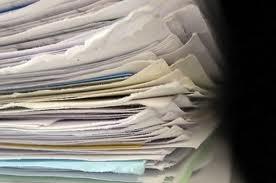 Документы нестрогой отчетности