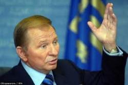 Кучма утверждает, что не покушался на Витренко
