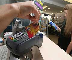 Предоставление банкам доступа к данным