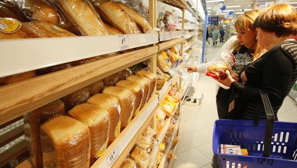 Причины и последствия подорожания цен на хлеб