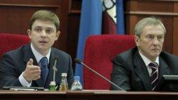 Генпрокуратура: Черновецкого и Довгого не в чем обвинять