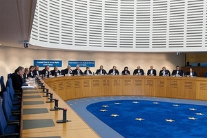 Предвыборный популизм украинских политиков аукнулся в Евросуде