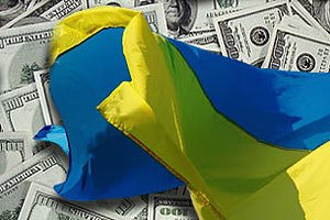 Украина и долги