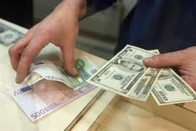 Курс евро на 05.07 2012