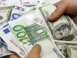 Курс евро на 17.09