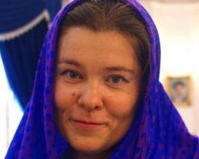 Украина ищет пропавшую в Сирии журналистку