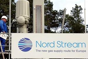 «Северный поток»: помпезные речи у полупустой трубы